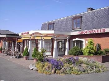 HotelHotel Groeneveld