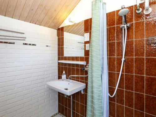 Holiday Home Hårbølle II in Askeby