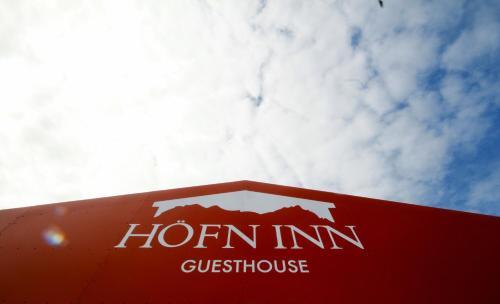 . Höfn Inn Guesthouse