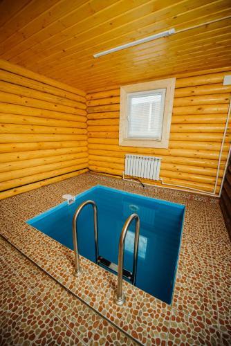 Guest house Russkiy