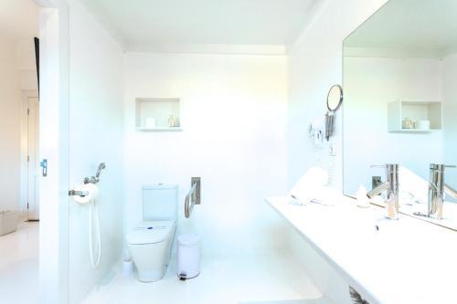 Habitación Doble Pequeña Avanti Hotel Boutique Fuerteventura - Only Adults 12