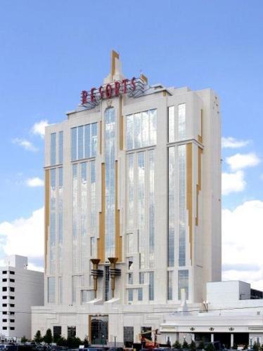 Resorts Casino Hotel Atlantic City Main image 1