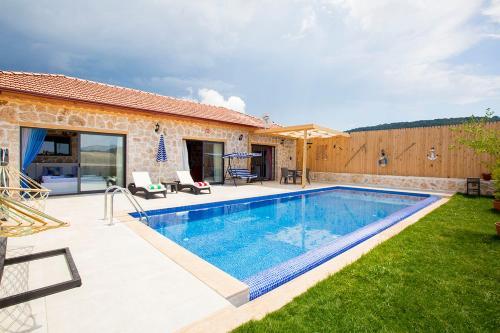 Adakoy Villa Yufen online rezervasyon