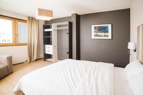 Фото отеля Smartflats Design - L42