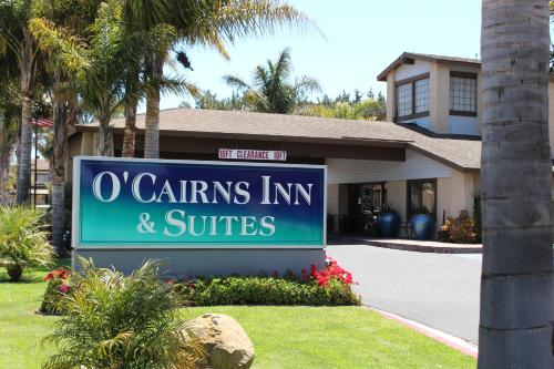 . O'Cairns Inn and Suites
