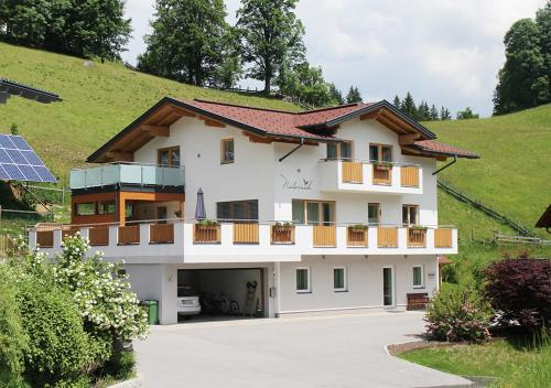 Appartements Naturnah Schladming