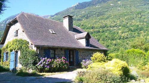 Maison La Luzienne - Lou Astiou Luz-Saint-Sauveur