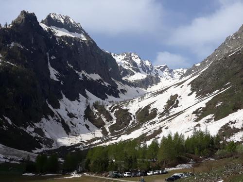 Rifugio Prati del Vallone - Chalet - Pietraporzio