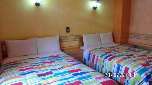 Hotel Concordia Zimmerfotos