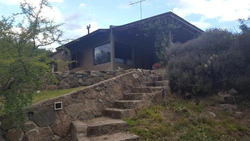 Tunquelen Casa Serrana