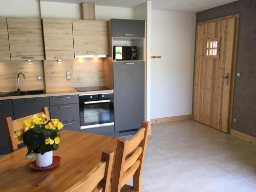Appartement Bozel - Apartment