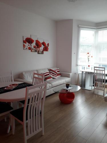Walthamstow Apartment Stay, Near Central London Foto principal