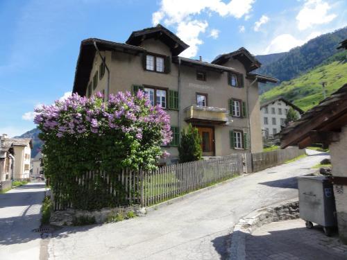 Apartment Verena - Vals