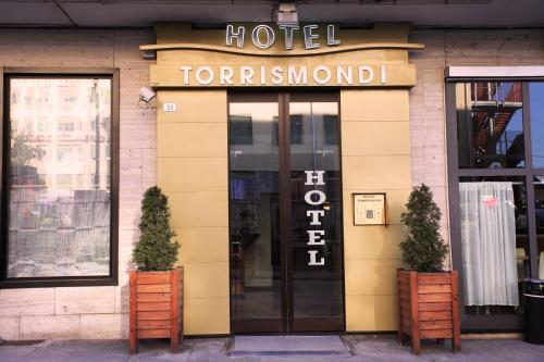 Hotel Hotel Torrismondi