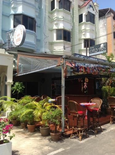 Pension Zum Ross Phuket