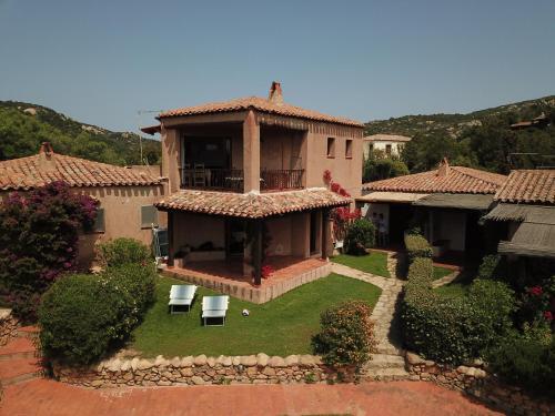 . Appartamento Baja Sardinia