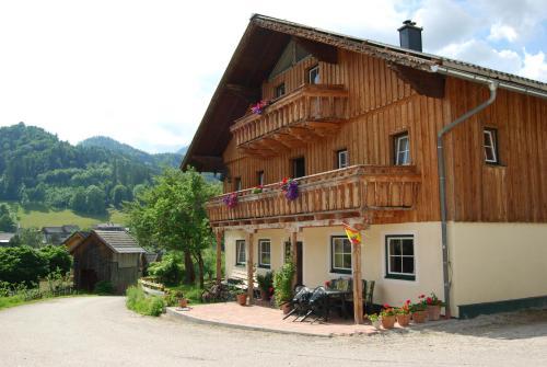 Reitbauernhof Schartner - Altaussee