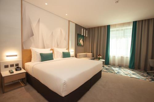 Flora Inn Hotel Dubai Airport - image 4