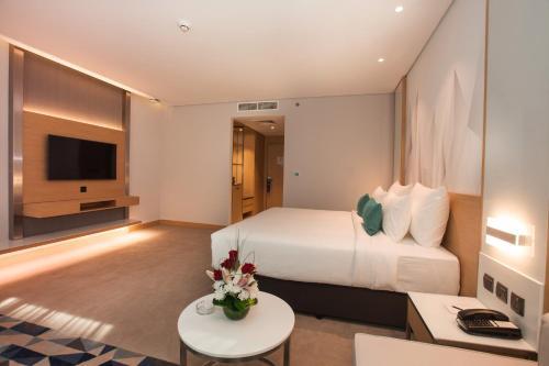 Flora Inn Hotel Dubai Airport - image 5