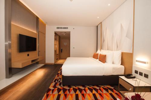 Flora Inn Hotel Dubai Airport - image 6
