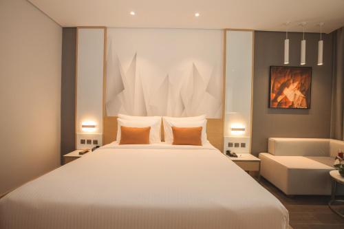 Flora Inn Hotel Dubai Airport - image 9
