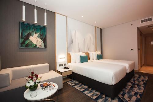 Flora Inn Hotel Dubai Airport - image 12