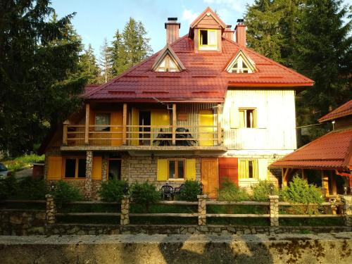 Apartmani Smreka Vlašić - Apartment