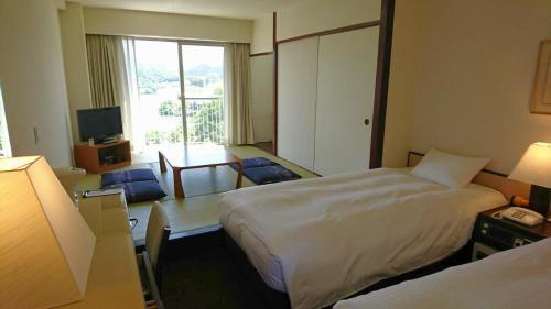 雷索匹亞久美浜酒店