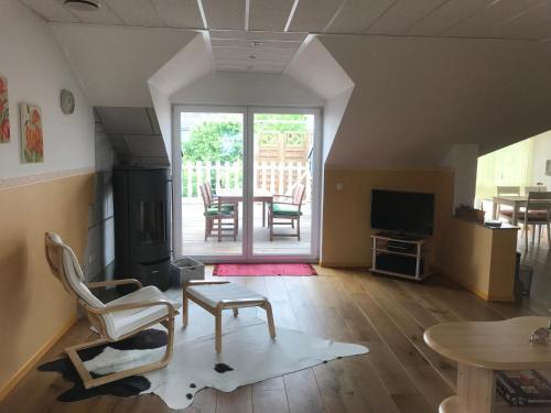 Ferienwohnung Dähne - Apartment - Hannover