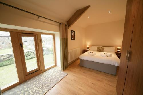 A-HOTEL com - The Tack Room, holiday home, Nefyn, United
