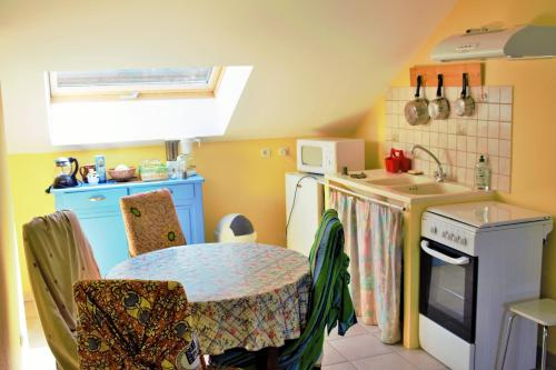 Accommodation in Raon-aux-Bois