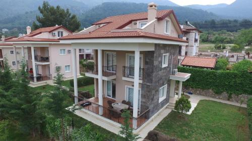 Fethiye Dream villa online rezervasyon