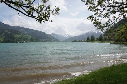 Alpin & See Resort Zell am See
