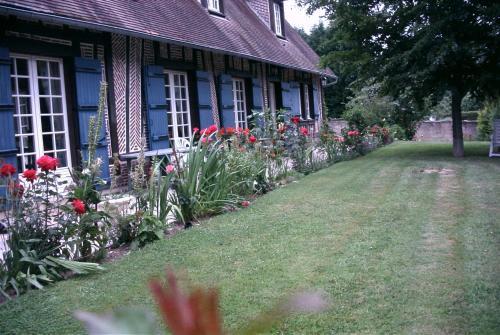 La Grange de Georges - Chambre d'hôtes - Auneuil
