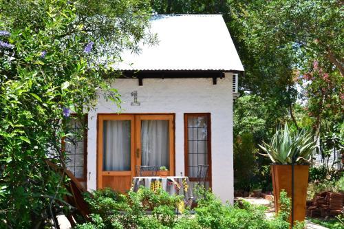 The Bushbaby Inn