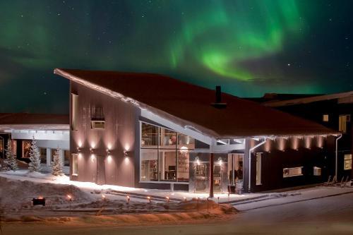Camp Ripan - Hotel - Kiruna