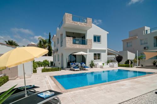 Villa Verdi Luxury Villa With Private Pool