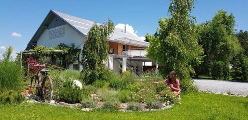 Hillside Bio Resort Delux Apartments