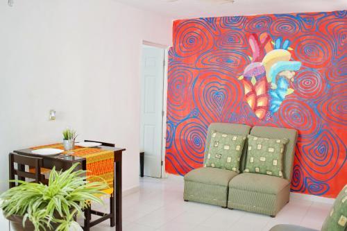 Casa Frida, Holbox