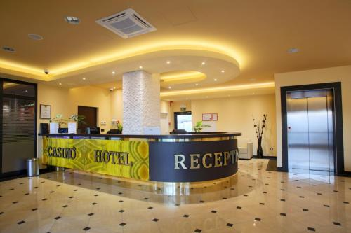 Hotel Admiral Poetovio Ptuj