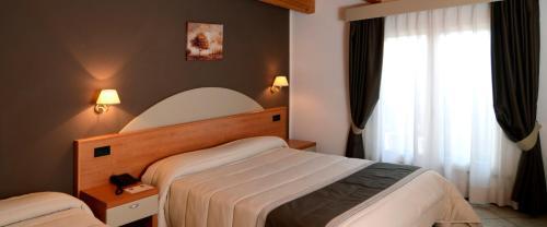 . Hotel Il Cammino Di Francesco