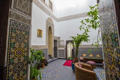 Hotel Dar Akram