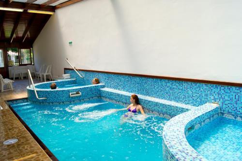 . Hotel Argentina