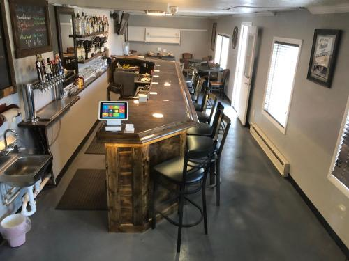 The World's End Brewpub - Grand Lake, CO 80447