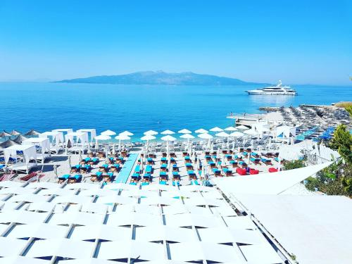 Dream Hotel Saranda