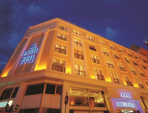 Istanbul Klas Hotel ulaşım