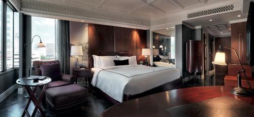 Hotel Muse Bangkok Langsuan - MGallery Collection photo 88