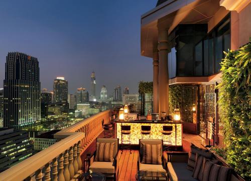 Hotel Muse Bangkok Langsuan - MGallery Collection photo 90
