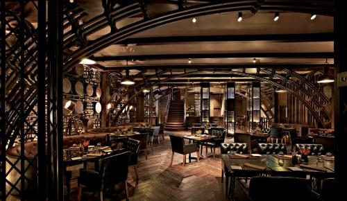 Hotel Muse Bangkok Langsuan - MGallery Collection photo 92