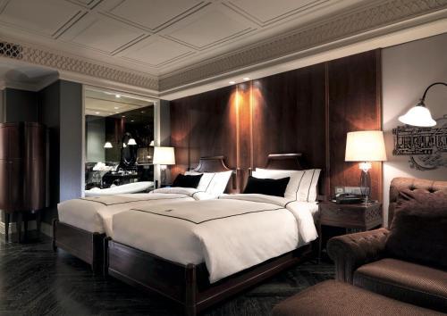 Hotel Muse Bangkok Langsuan - MGallery Collection photo 94